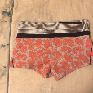 O'Neill spandex shorts